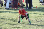 PICK6 Spring Flag Football - Pre-K