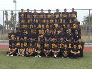 San Pedro High School Football 2018