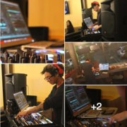 So Cal Music Produer & DJ Hangout (Learn / Collaborate)
