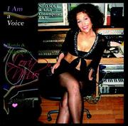 I AM VOICE front