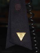 My work tie. Hangs in my car!