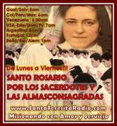 Rosario Sacerdotes y Consagrados