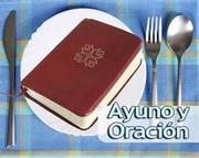AYUNO Y ORACIÓN