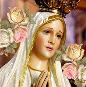 Nuestra Señora de Rosario de Fatima