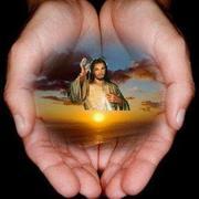 Jesús de la Divina Misericordia