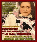Rosario Sacerdotes
