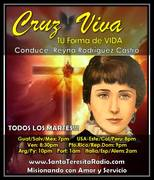 ¡¡¡Cruz Viva!! tu forma de vida ...Espiritualidad de la Cruz