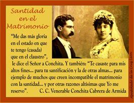 Santidad en el Matrimonio