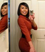 Joanie dress in XS
