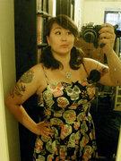 Golightly Betsy dress