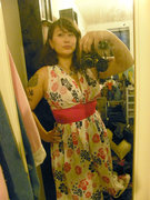 Golightly Mimi dress