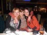 ჩემი მეგობრები... მიყვარხართ