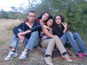 მე და ჩემი დეიდაშვილები