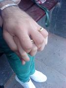 მწვანე, ოქრო, სიყვარული
