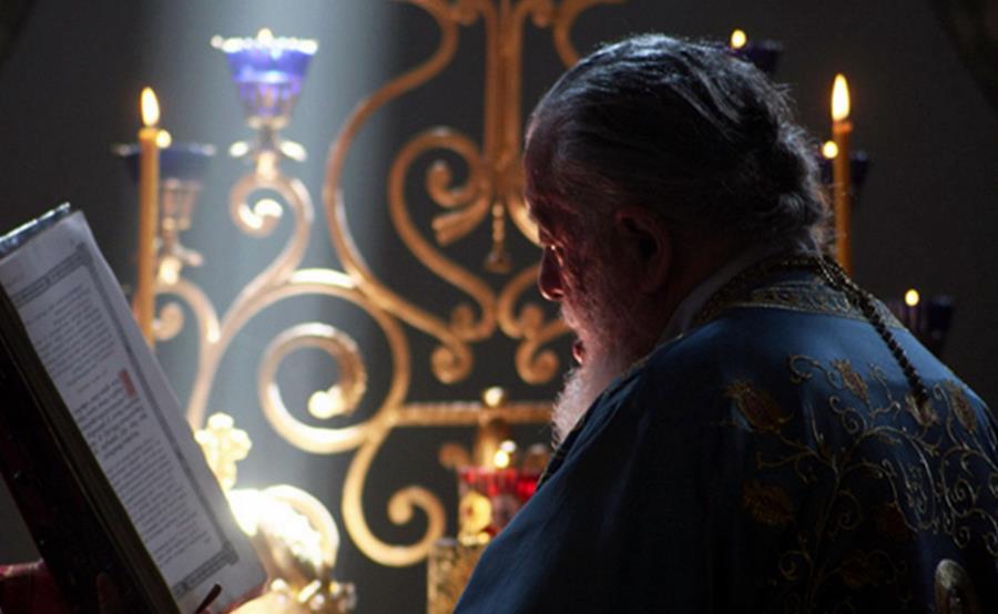 პატრიარქის საშობაო ეპისტოლე 2021, პატრიარქი ილია II