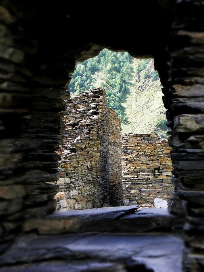 ქვაში შემონახული ისტორია