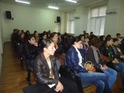 """""""სოციოლოგიის, როგორც მეცნიერების მიმოხილვა"""" (Tamar Charkviani Lecture)"""