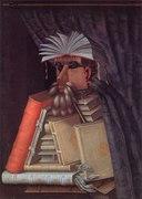 ბიბლიოთეკარი წიგნი