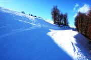 თოვლის გზა ♥