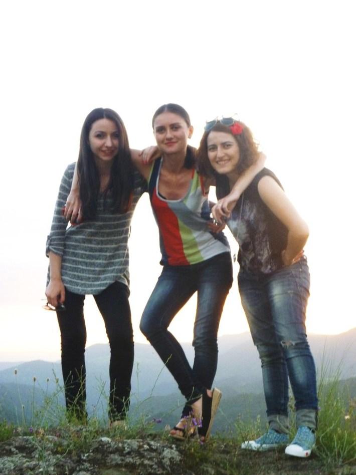 ჩემი კუნცულები)))))