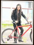 ველოსიპედი გზა ექსტრემისკენ