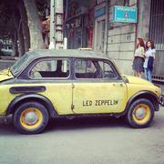 Led Zeppelin და ჩვენ!
