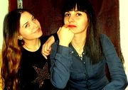 მე და რუსკა In თბილისი