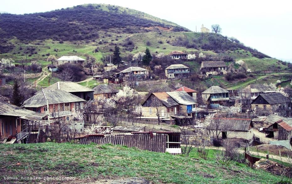 ჩემი სოფელი