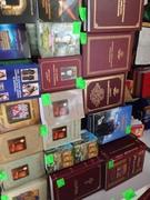 საეკლესიო წიგნები