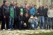 სვეტიცხოველის მგალობლები კახეთში (Sv. Chunters Kakheti Tour)