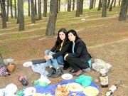 ერთი ლამაზი დღე, ჩემს მეგობრებთან ერთად