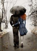 სულ ასე მინდა, მე და შენ...მარტო...