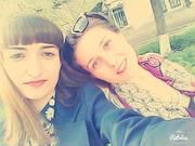 გაზაფხულის დღეს ♥