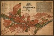 ტფილისის გეგმა 1924 - ნამდვილი ქალაქელობისთვის