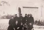 სამღვდლო ისტორია ფოტოზე შენახული
