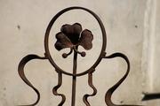 რკინის ყვავილი
