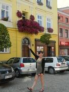 საზაფხულო დაბრუნება პოლონეთში