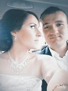 ბედნიერი დღე ქორწილი