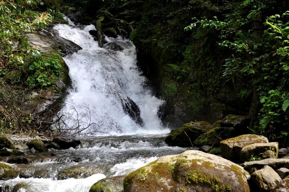 კინტრიშის ჩანჩქერი