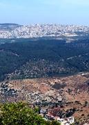 სვეტიცხოვლის მგალობლები გალილეაში (Mgaloblebi Galilea)