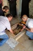 სვეტიცხოვლის მგალობლები ისრაელში (Mgaloblebi Ierusalimshi)
