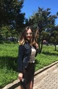 სიცხე დგას ბათუმის პარკში