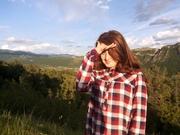 თვალისმომჭრელი მზე