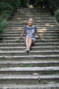 სანსარას კიბე