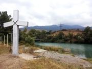 მიგებება ქრისტეს ნათელთან გაქრისტიანება