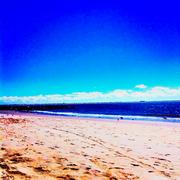 სანაპიროს მშვიდი მხარე