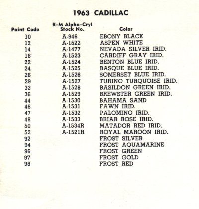 1963colors