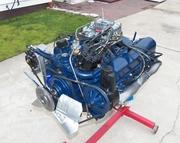 Jason Engine Rebuild Project Pt 3 - Engine Complete