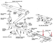 Misc Seat and Seat Belt Illustrations and Pictures
