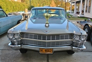 Carolina Collector Auto Fest - Winner Best Classic Original